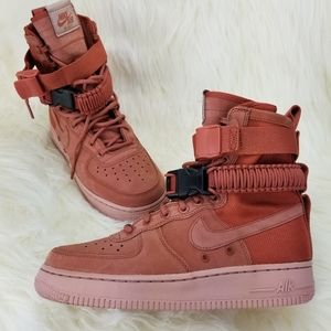 NEW NIKE SF AF1 AIR FORCE Shoes Sneakers sz 7.5